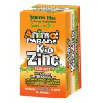 Animal Parade Kid Zinc Loz 90 tangerine flavor